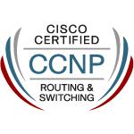 Cisco CCNP
